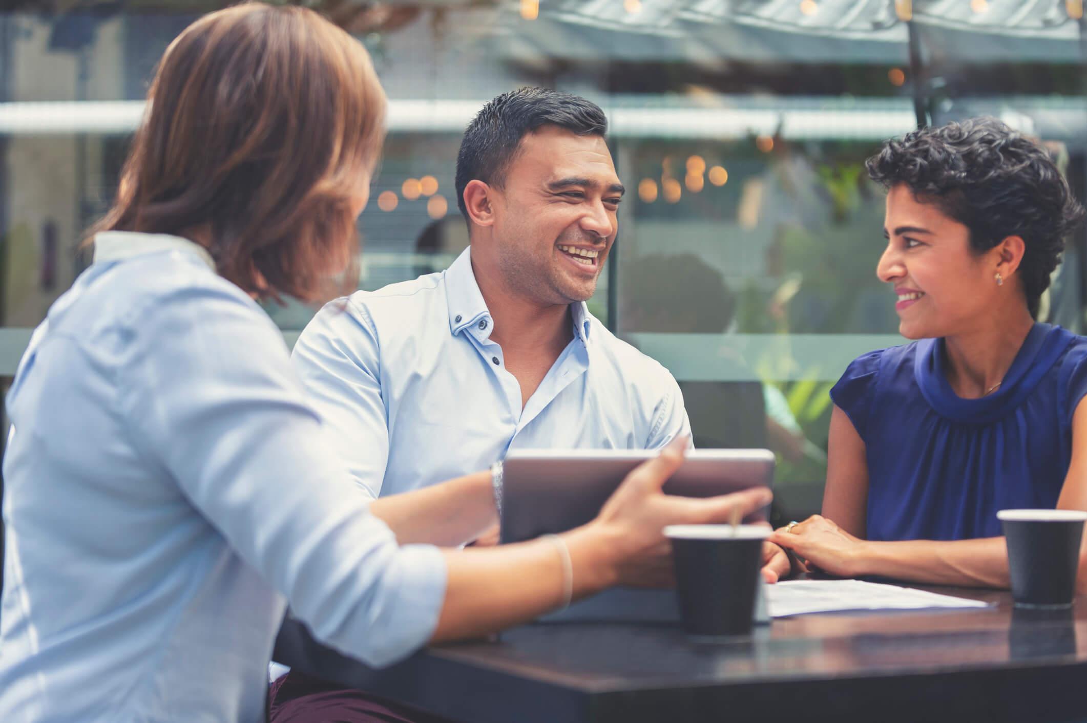 4 dicas para uma gestão imobiliária eficiente e competitiva!