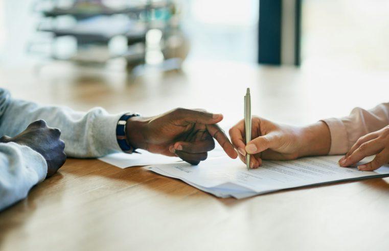 Contrato de compra de imóvel: o que observar para evitar problemas?