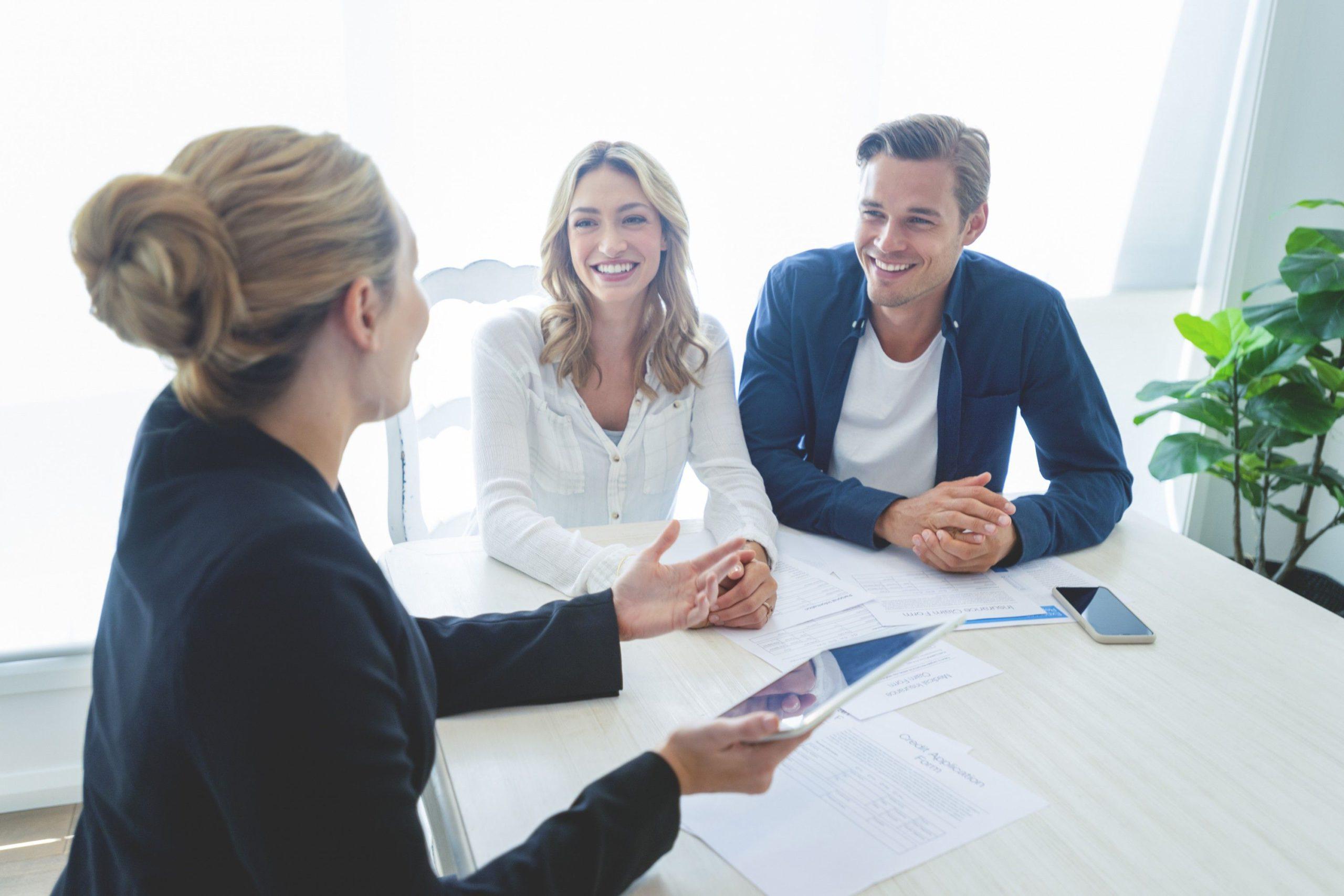 5 diferenciais dos profissionais que oferecem soluções de crédito imobiliário