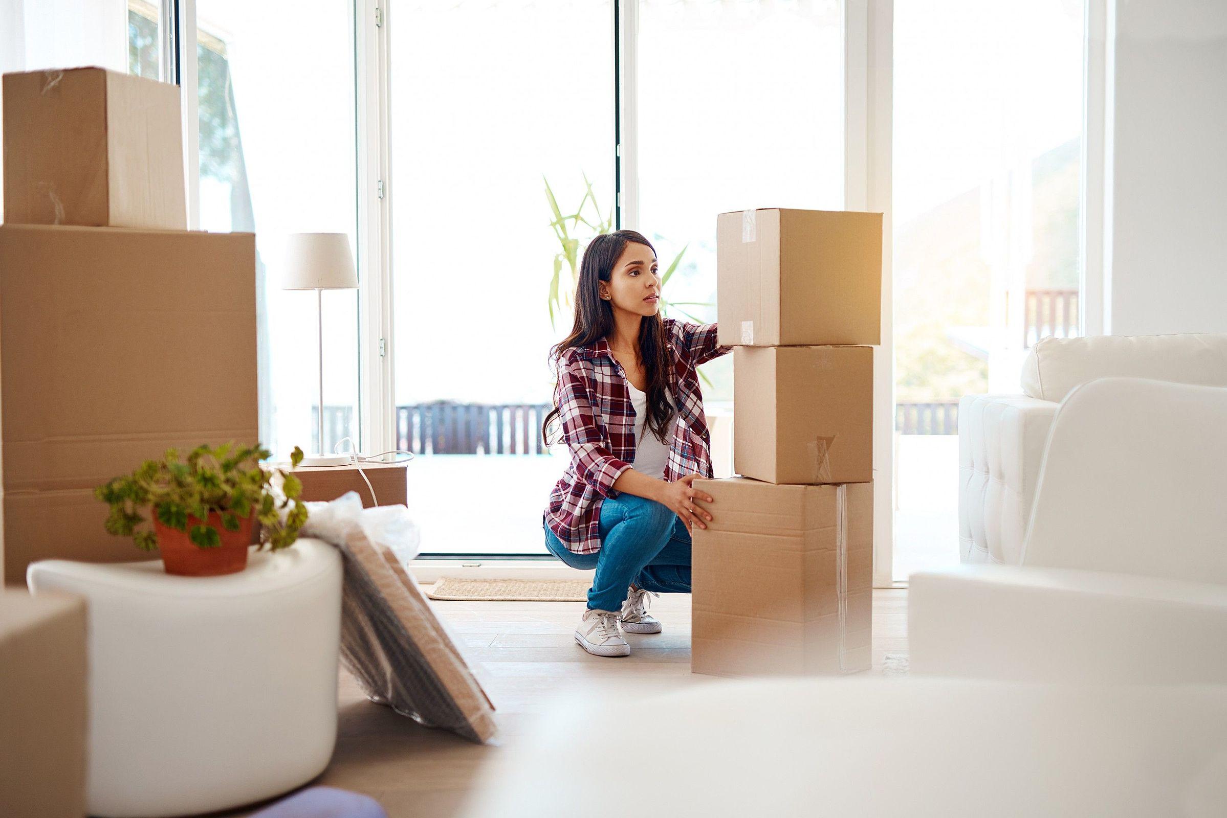 4 dicas de como fazer uma mudança organizada para o seu novo imóvel