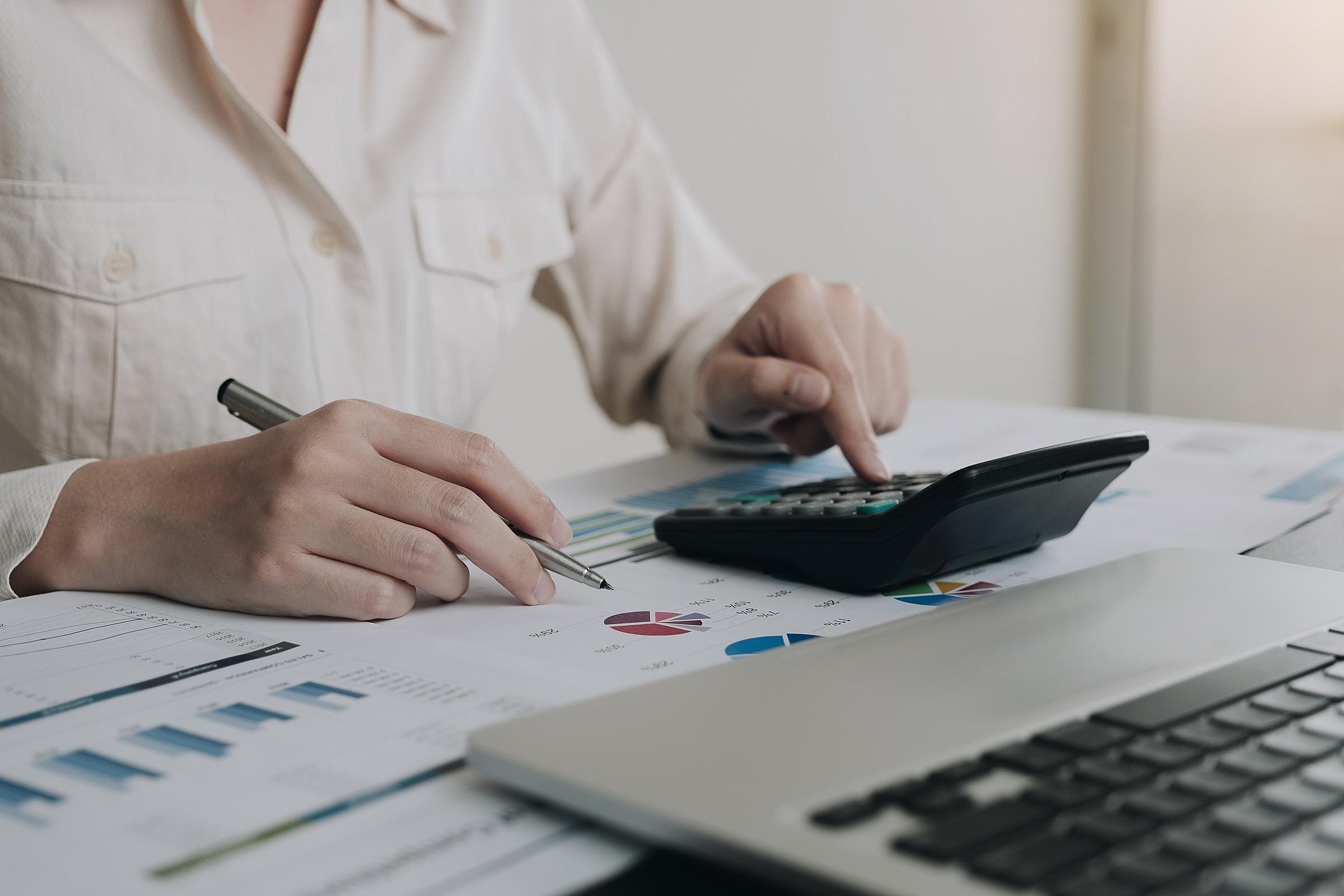 Aprenda como fazer uma planilha de planejamento financeiro
