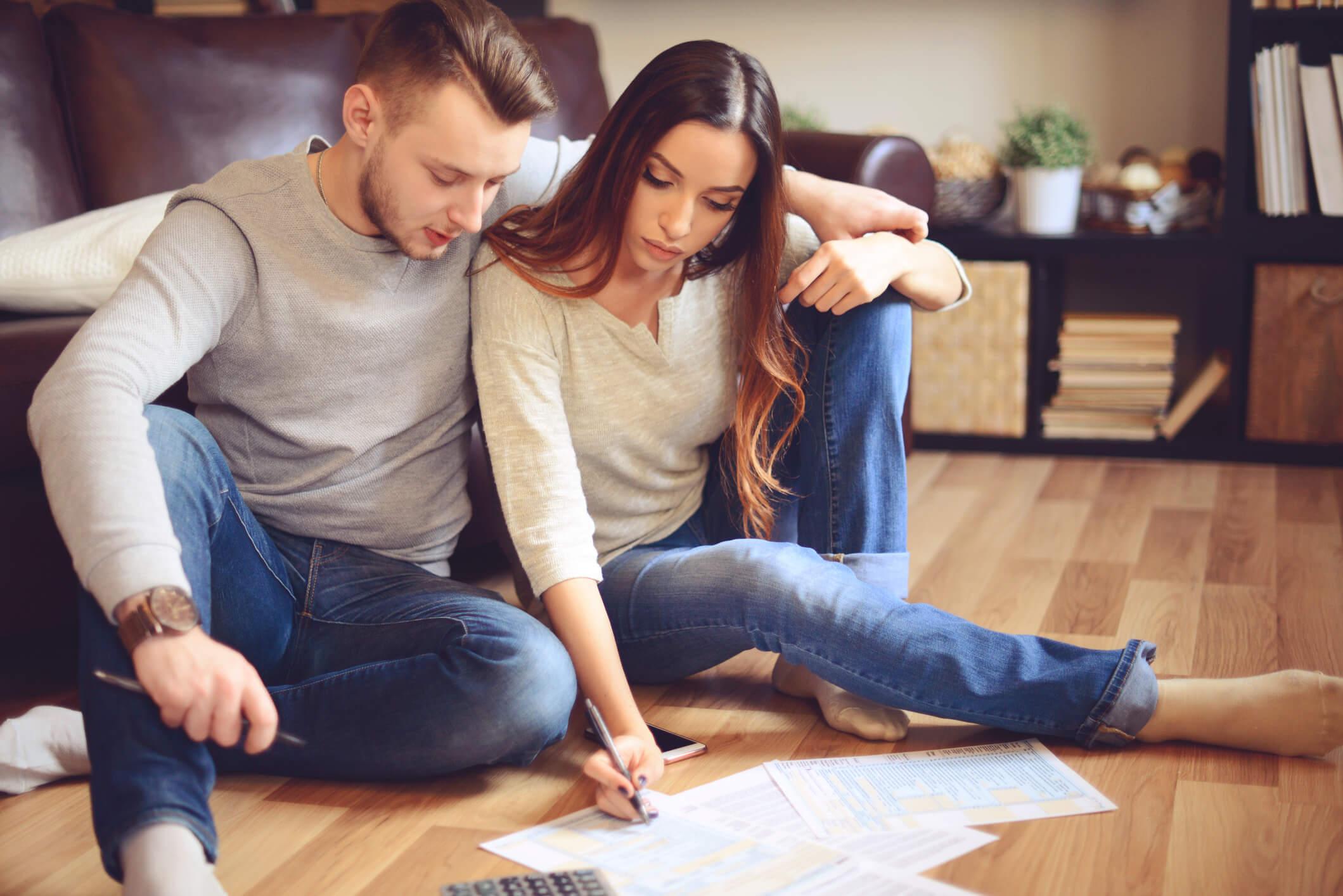 Afinal, como funciona a amortização do financiamento imobiliário?
