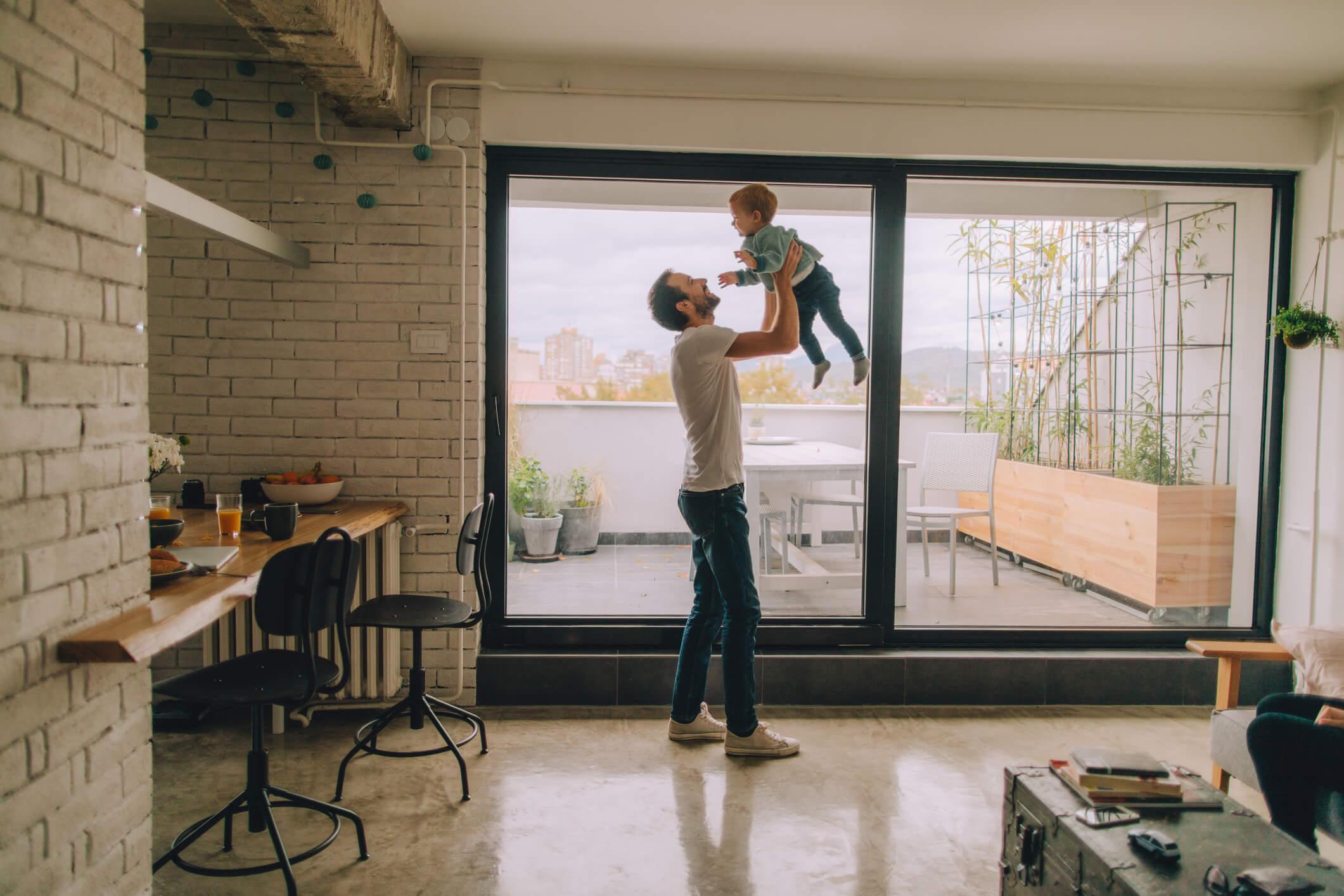 Apartamento ou casa: afinal, qual é a melhor opção?