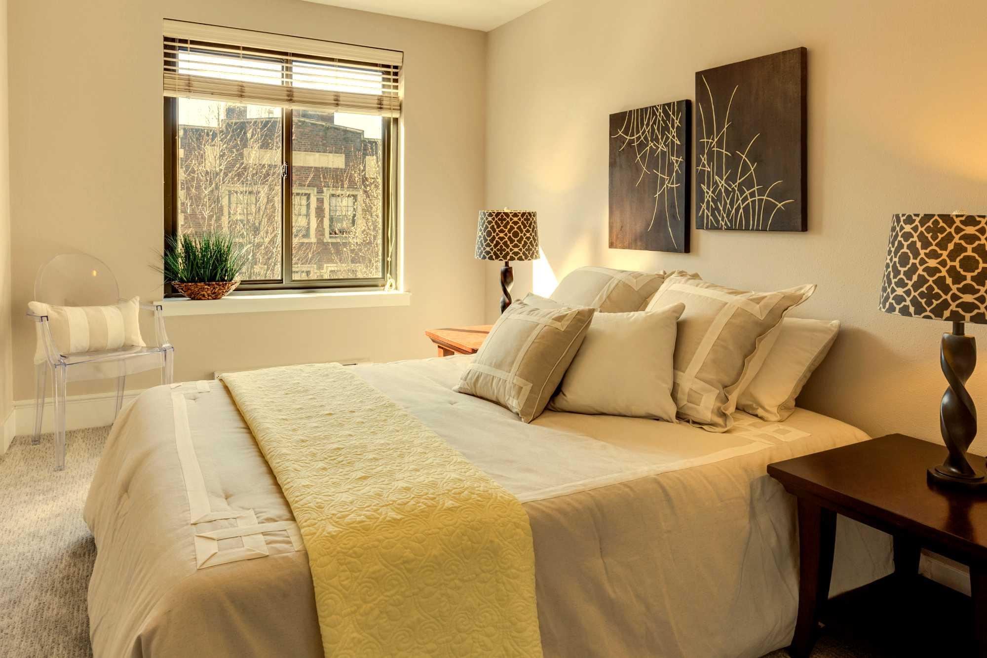 5 dicas imperdíveis de decoração para quarto de casal