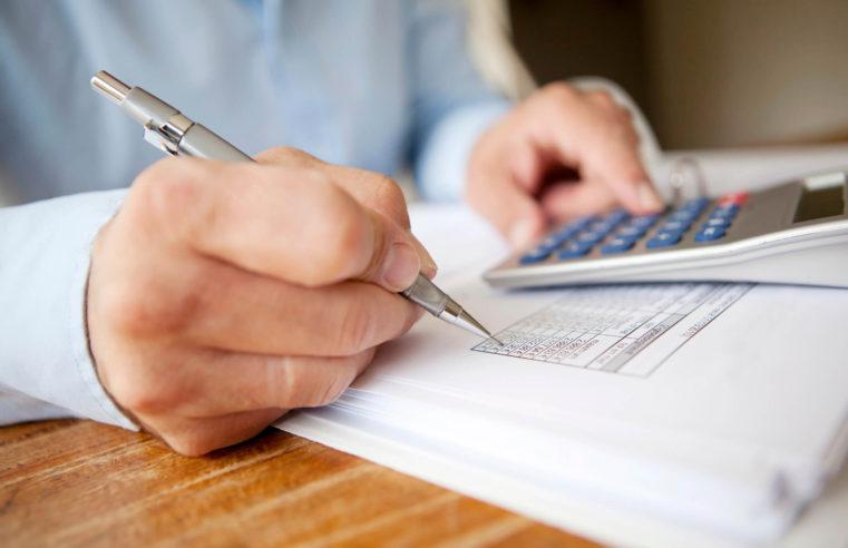 Existe uma entrada mínima para financiamento de imóvel?