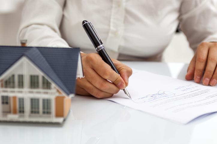 O que é o registro de contrato e como fazer isso corretamente?