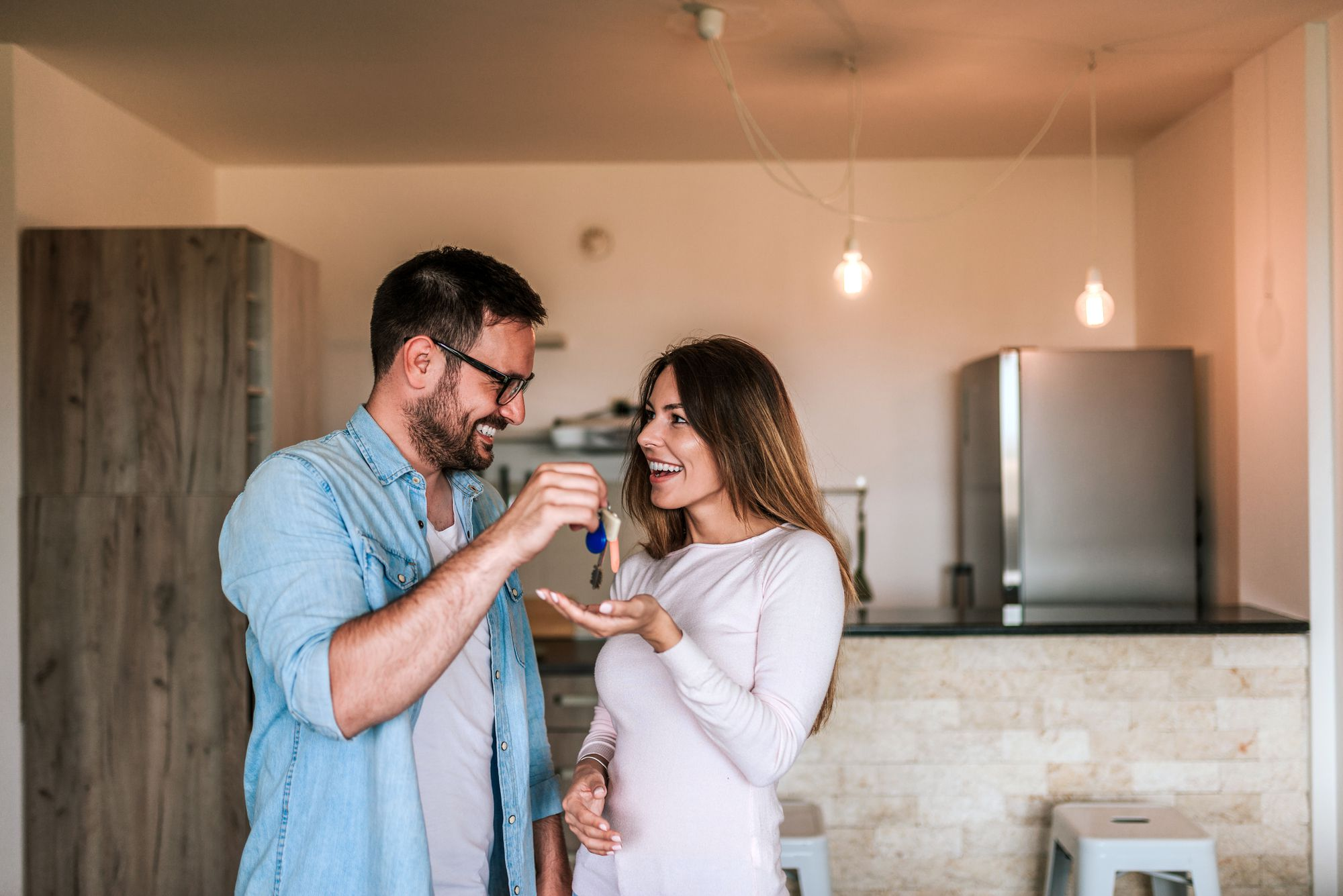 Afinal, vale a pena comprar a casa própria? Conheça os prós e contras
