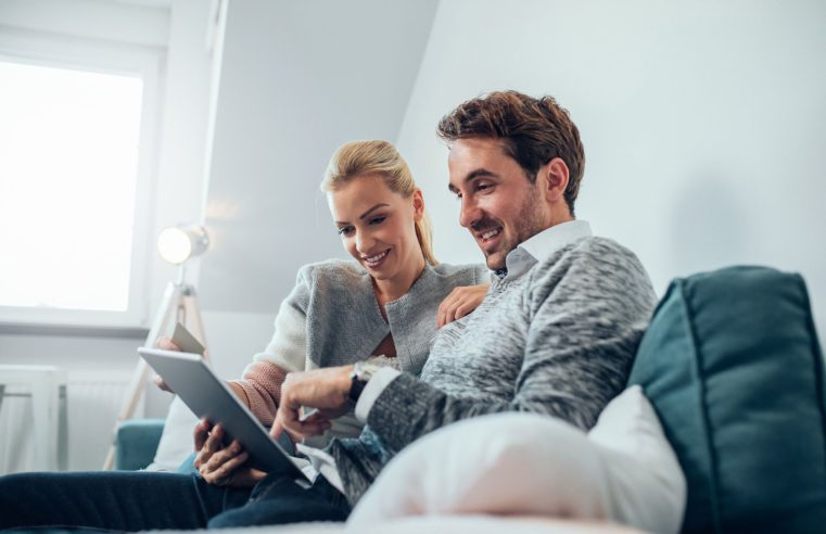 Como funciona o empréstimo digital?