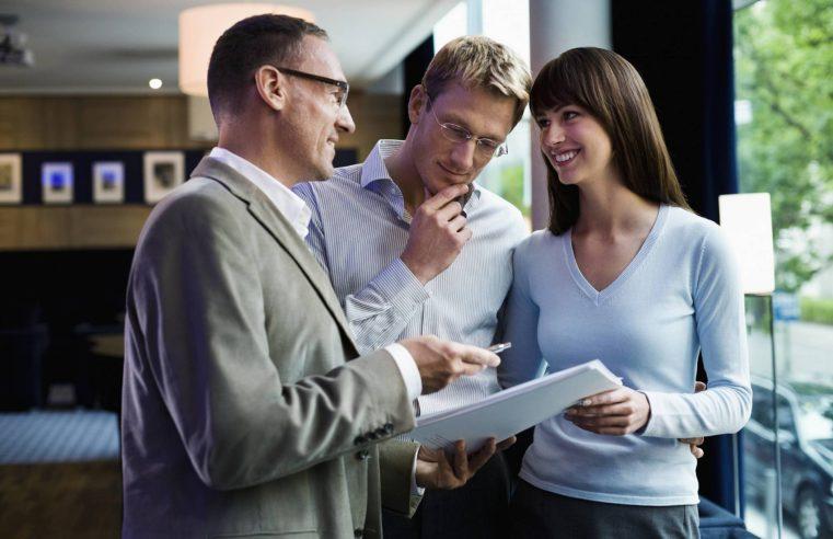 5 etapas do processo de financiamento imobiliário