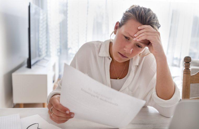 Quando uma dívida vai para o cartório, o que acontece?