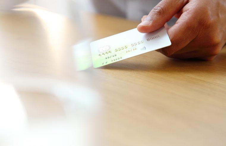 O que é cartão de crédito pré-aprovado?