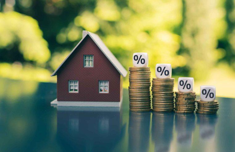 Veja as tendências de juros de financiamento imobiliário em 2021