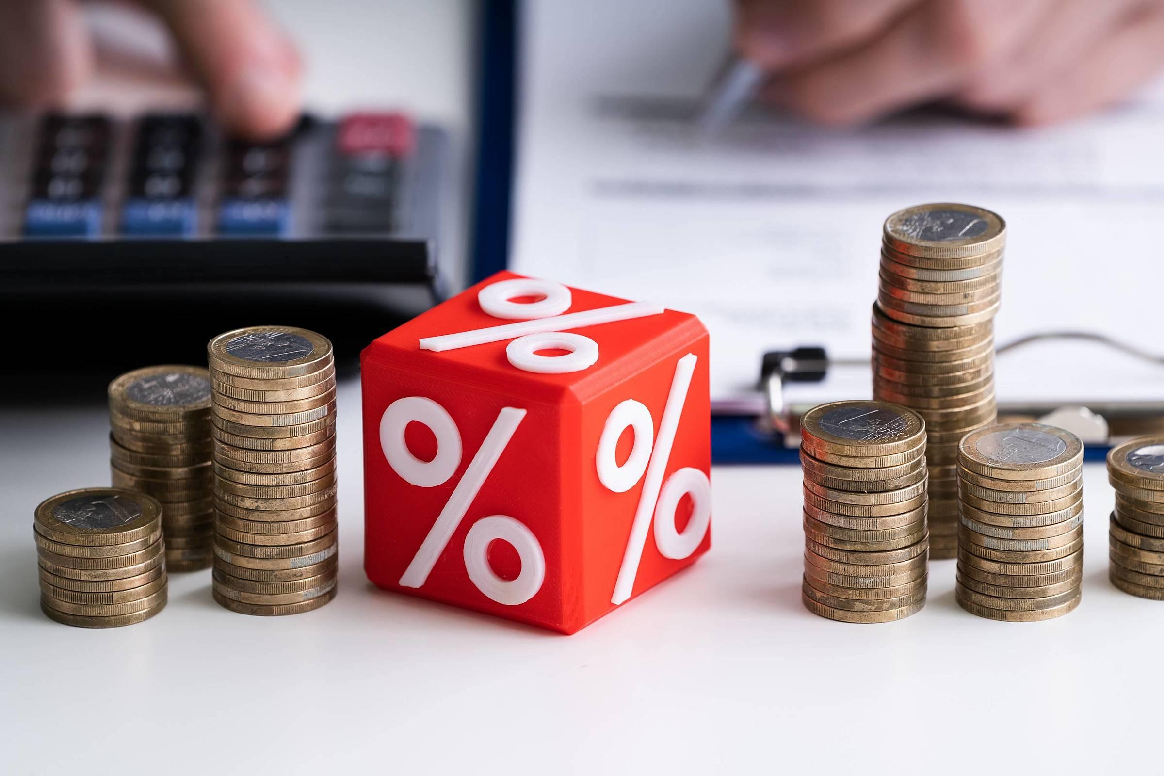 Aprenda como encontrar a menor taxa de financiamento imobiliário