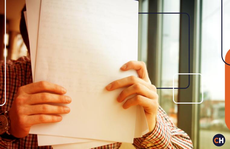 Documentos para compra de imóvel: checklist para não ter erro!