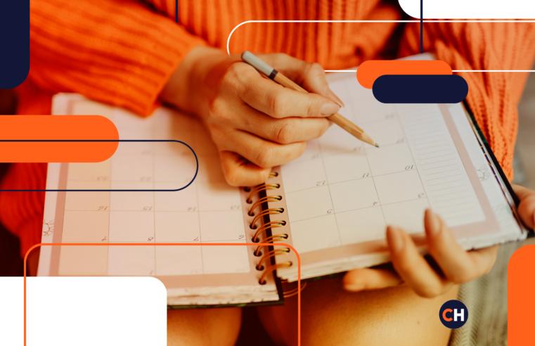 Como me organizar antes de pedir um empréstimo?